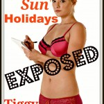 Sin 'n' Sun Holidays: EXPOSED –  by Tiggy Mills – Sex story