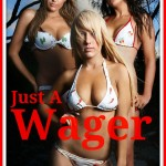 Just a Wager – Tiggy Mills – erotic domination story