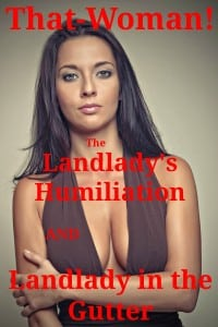 The Landlady Stories – Milf Humiliation