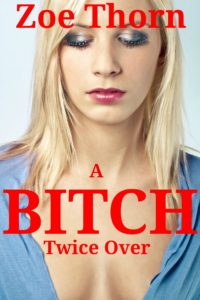 A Bitch Twice Over – A Sexual Blackmail Story