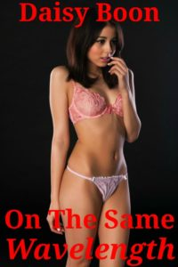 On the Same Wavelength – Crossgender erotica