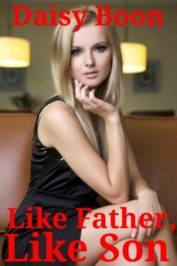 Like Father, Like Son – Daisy Boon