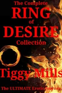 Ring of Desire: Tantalus-Press is Proud to Present…